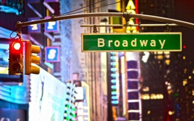 Улица Бродвей 1