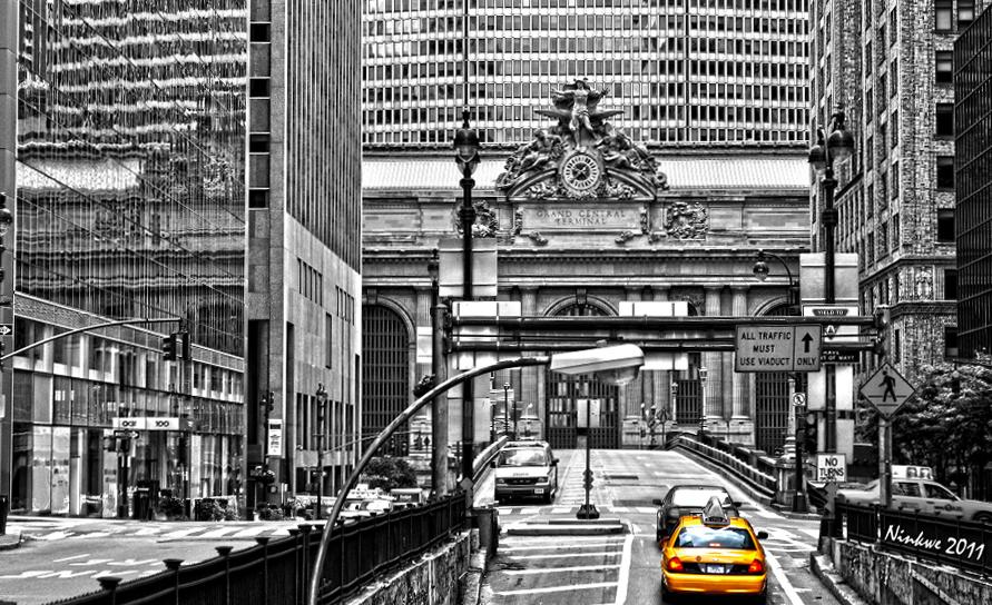 Нью-Йорк 4