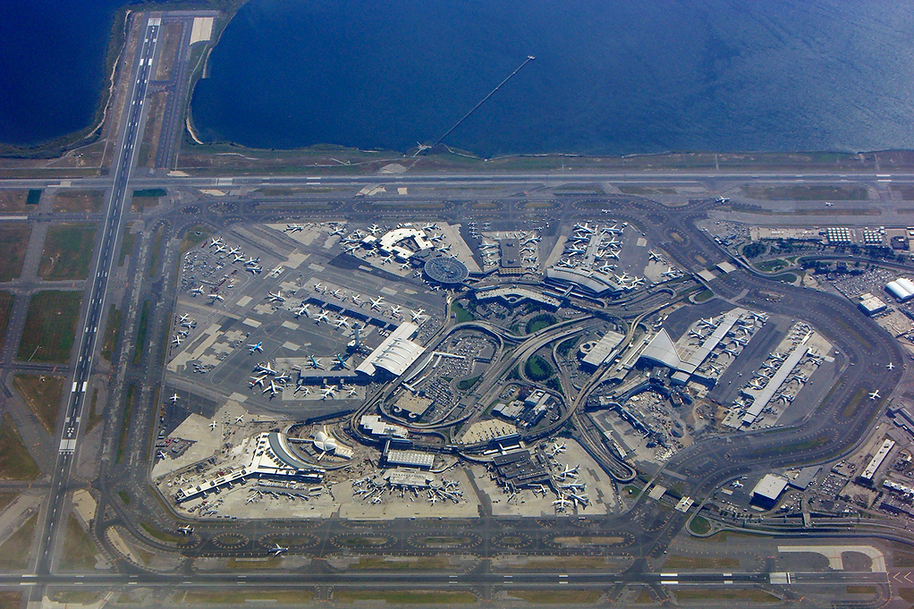 JFK_Airport_New_York
