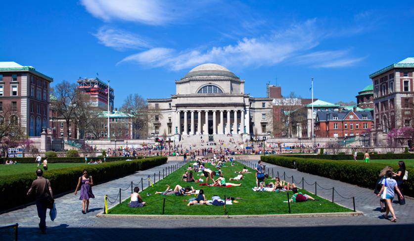 Лучшие Университеты Нью-Йорка 1