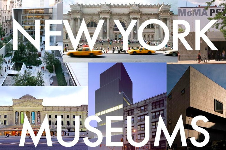 new york museums