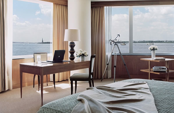 Ritz-Carlton New York Battery Park