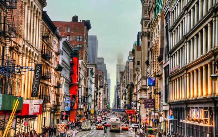 Нью-Йорк 2