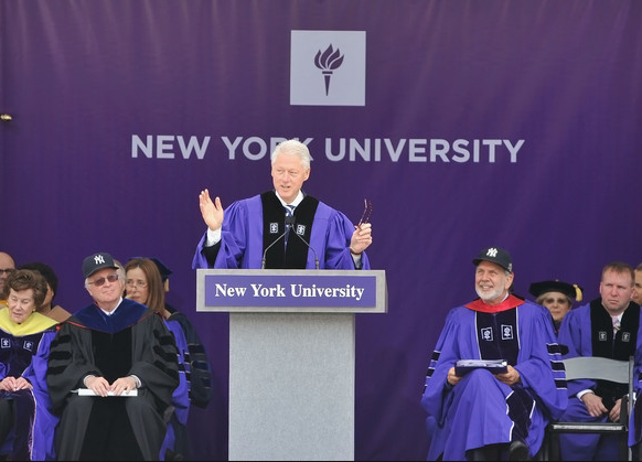 Лучшие Университеты Нью-Йорка 2