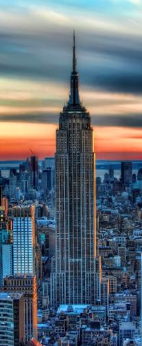 Экскурсия по Нью-Йорку на русском языке 2