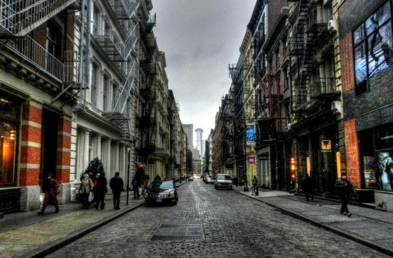 Индивидуальная экскурсия по Нью-Йорку 1