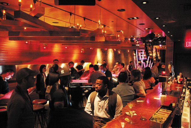 The best gay bars in NYC - Time Out