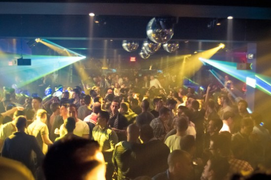 XL_Nightclub_NYC
