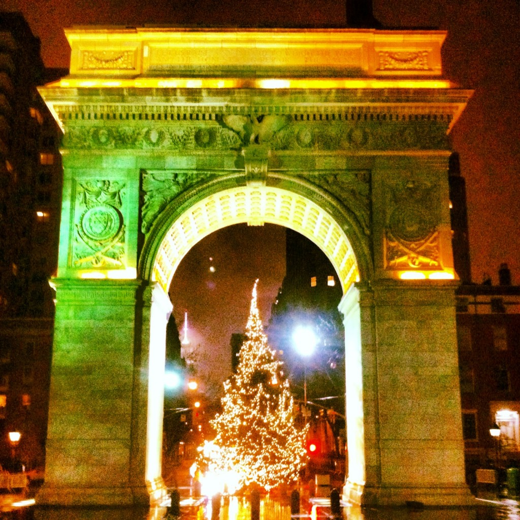 Arch_in_Washington_Square_New_York_City