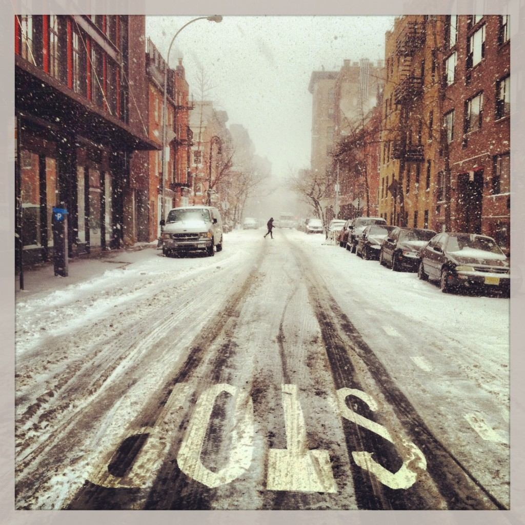 Street_at_Meatpacking_during_Snow_Storm