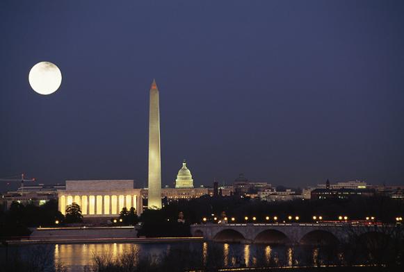 Экскурсии в Вашингтон из Нью-Йорка_2