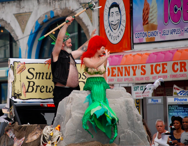 Coney Island Mermaid Parade_6