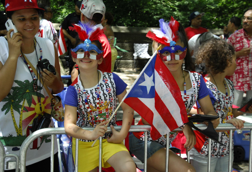 Puerto Rico Day Parade_1
