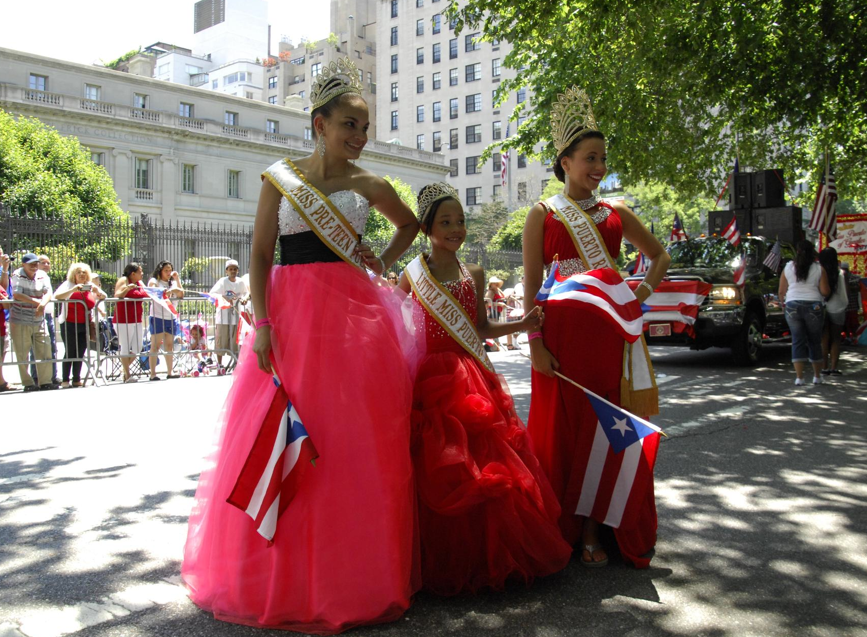 Puerto Rico Day Parade_4