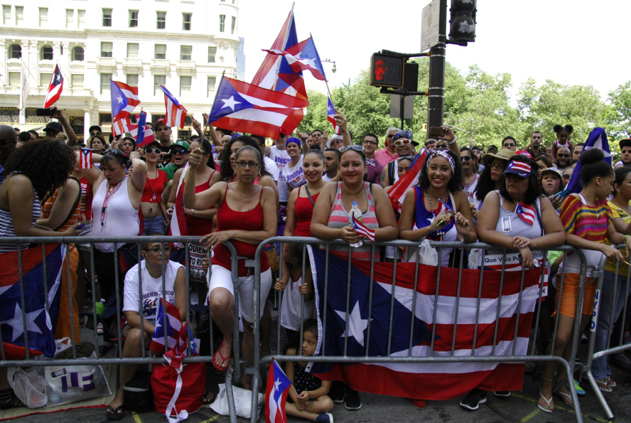 Puerto Rico Day Parade_7