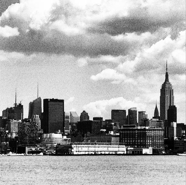 Фотографии Нью-Йорка_1