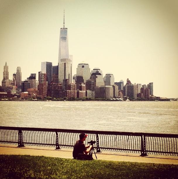 Фотографии Нью-Йорка_2