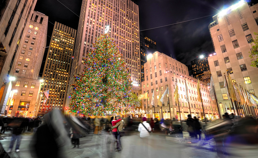 Рождество_в_Нью-Йорке_1