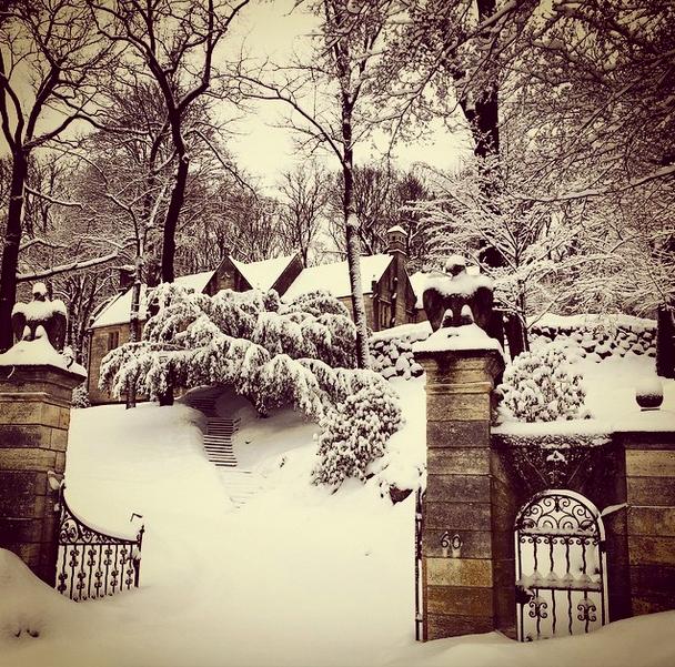 Нью-Йорк_фото1