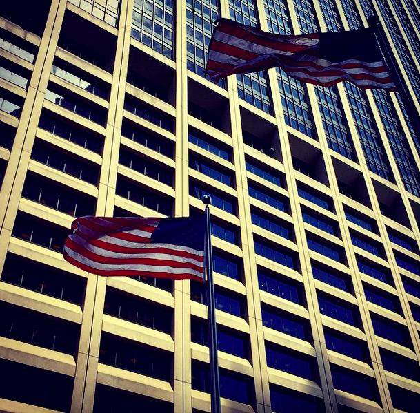 Нью-Йорк Финансовый Квартал
