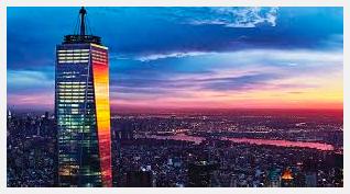 Обзорная площадка ONE WTC_1