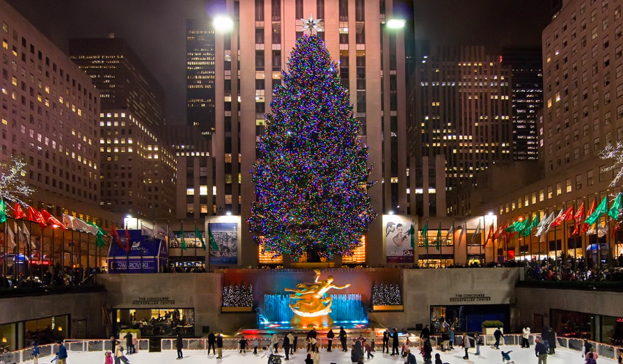 NYC_Rockefeller_Christmas_Tree
