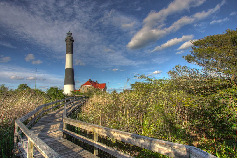 Fire Island Beaches