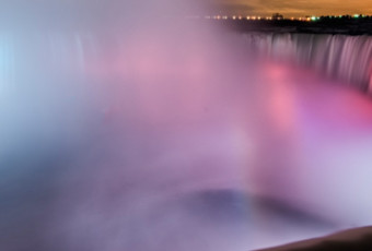 экскурсии на ниагарский водопад