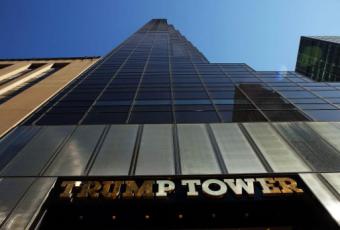 Трамп_тауэр_нью-йорк_1