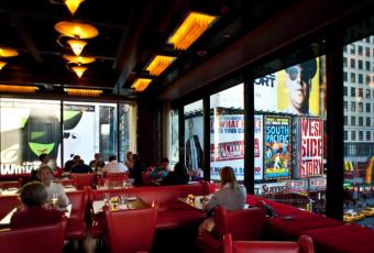 Рестораны_Таймс_Сквер