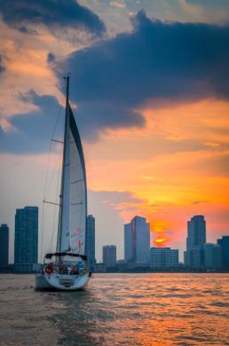Аренда яхты в Нью-Йорке 2