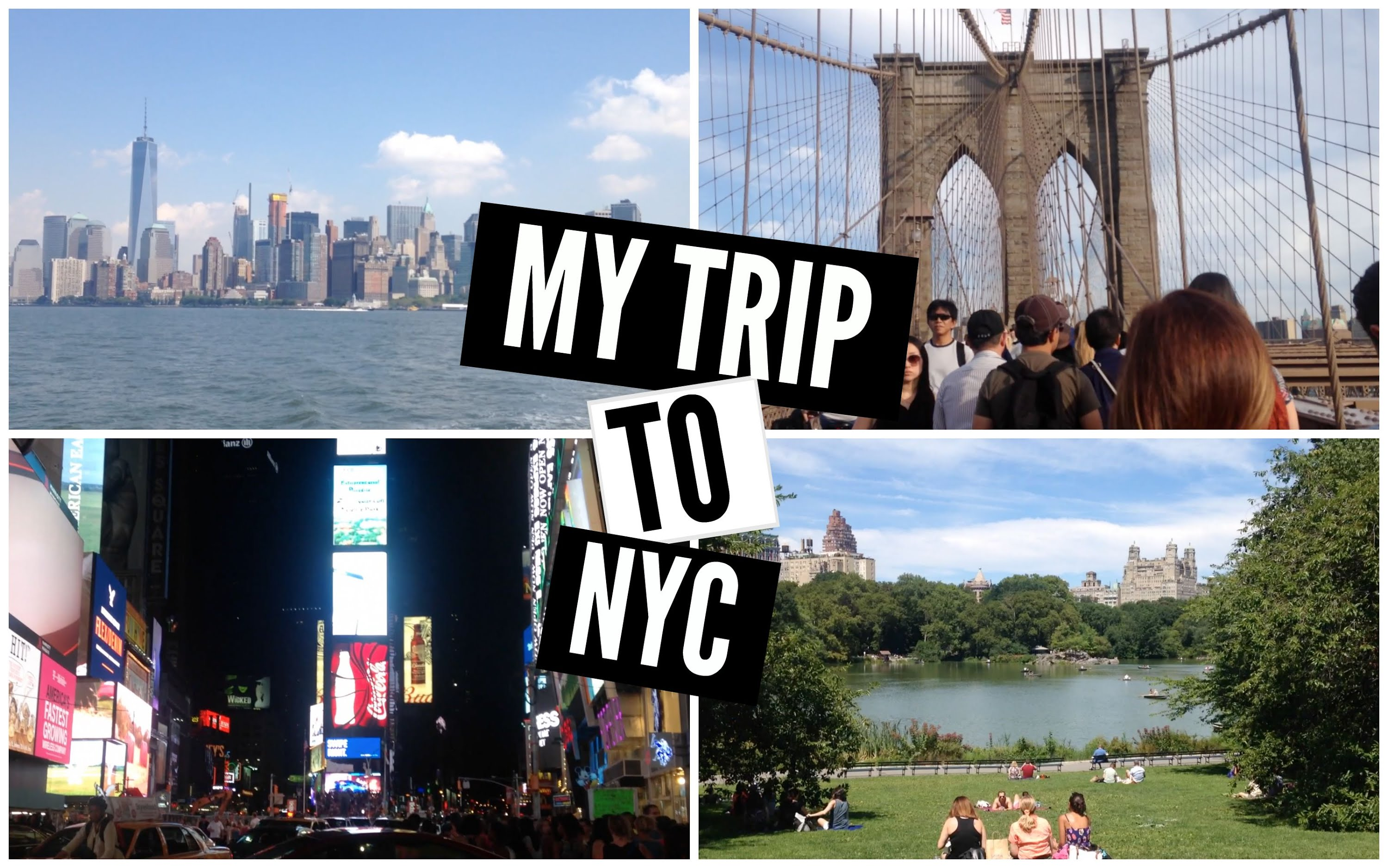 New York City Tourism: Best of New York City