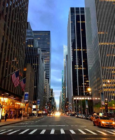 Самые фотогеничные места Нью-Йорка 10