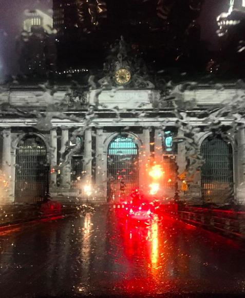 Самые фотогеничные места Нью-Йорка 7