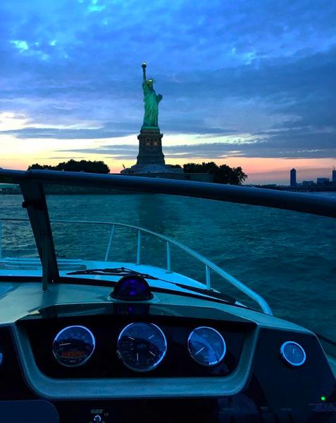 Фотографии Нью-Йорка в моем Инстаграм — 20-2