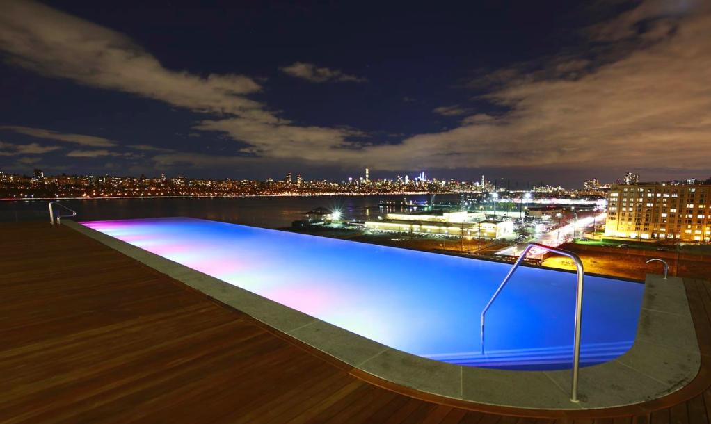 СПА комплексы Нью-Йорка 3