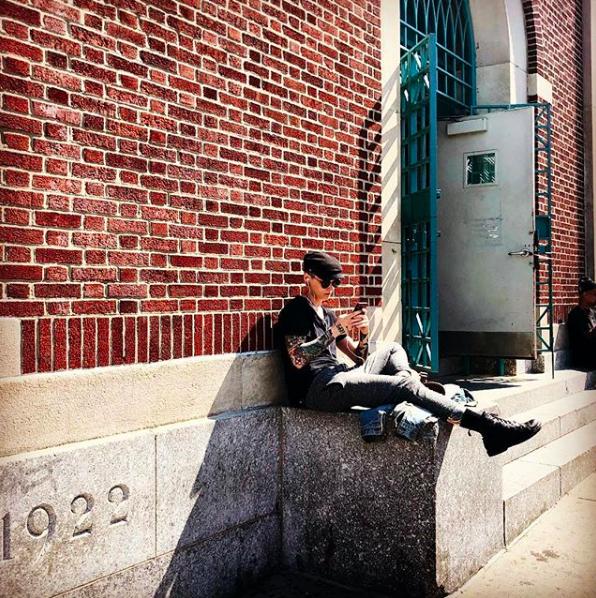 Фотографии Нью-Йорка 21-8