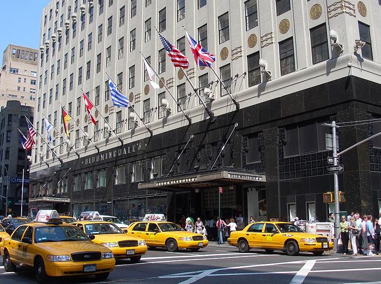Шоппинг в Нью-Йорке 6