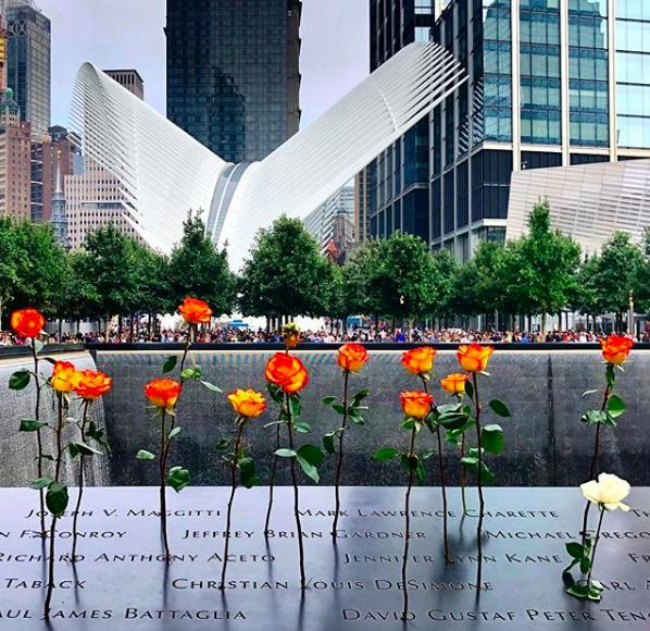 Фотографии Нью-Йорка в моем Инстаграм - 22-10