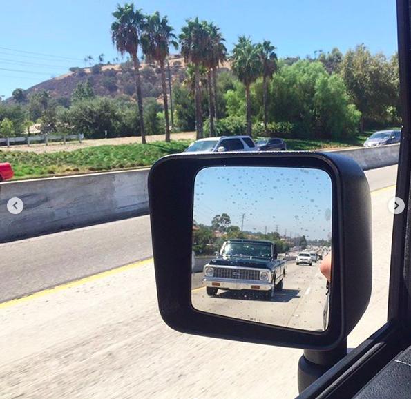 Дорога 1 в Калифорнии 5