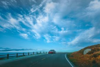 Дорога 1 в Калифорнии | Тур по западному побережью США - 4