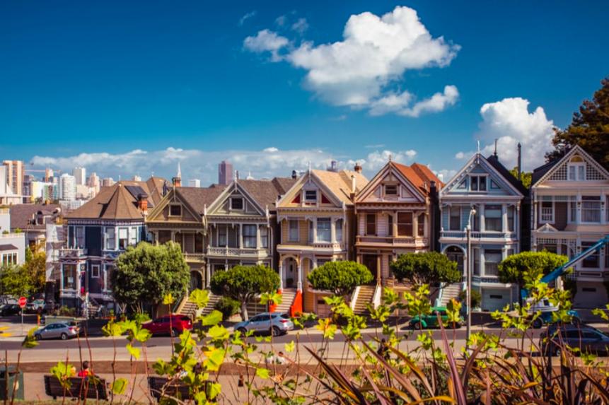 Сан-Франциско - тур по Пасифик Хайвей 1