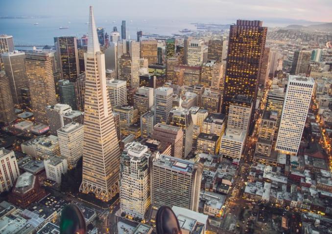 Сан-Франциско - тур по Пасифик Хайвей 3