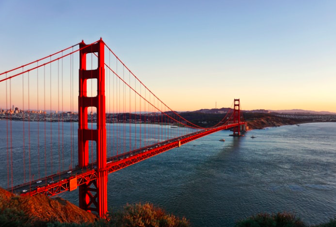 Сан-Франциско - тур по Пасифик Хайвей 4