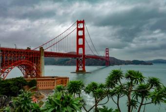 Сан Франциско - 1